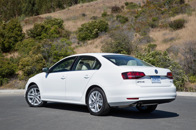 Volkswagen Recalls Multiple Models for Brake Assist