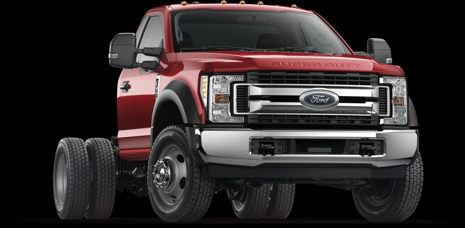 Landi Renzo Secures CNG Certification for 2018 Ford Trucks, Vans