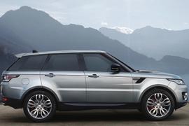 Jaguar Land Rover Recalls 29K Cars for Gauges