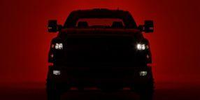Chevrolet to Unveil Class 4/5 Silverado