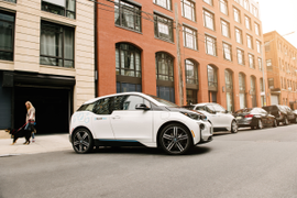 BMW Launches ReachNow Carsharing Service in China