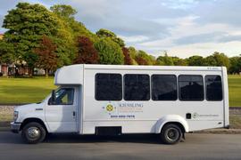 Mass. Transport Fleet Adds Hydraulic Hybrid Shuttles
