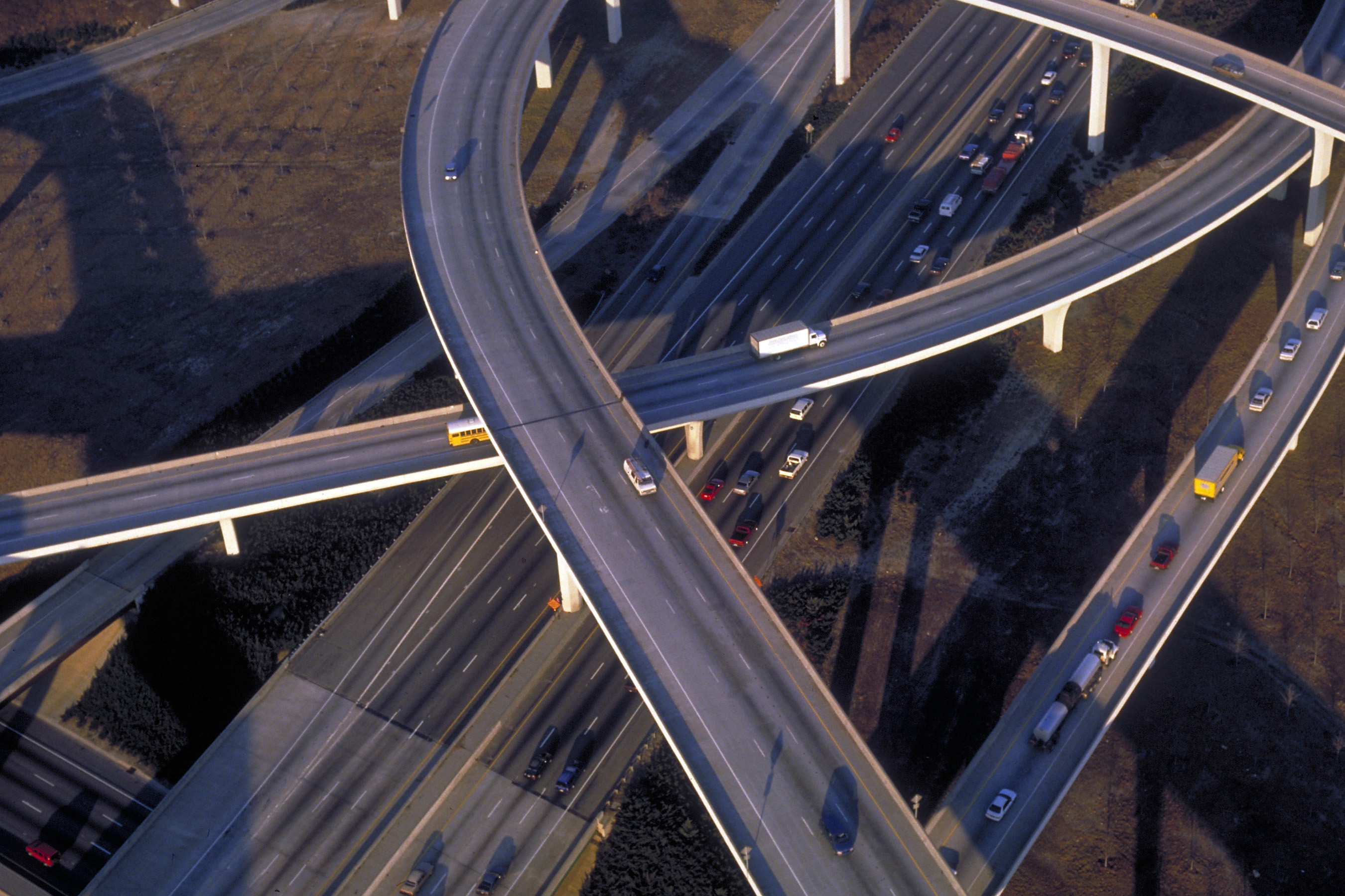 States Considering Highway Funding Options