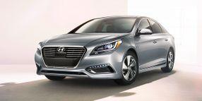 Hyundai Prepping Lineup of PHEVs, EVs for Korea