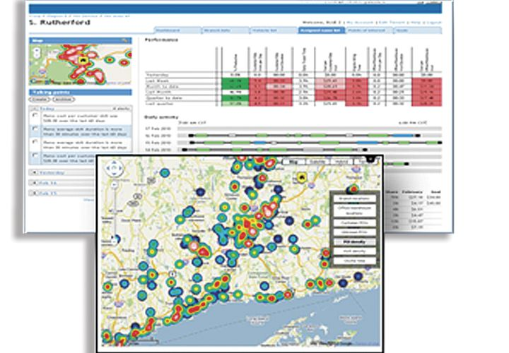 GE Capital Fleet Introduces Asset Tracking for Equipment