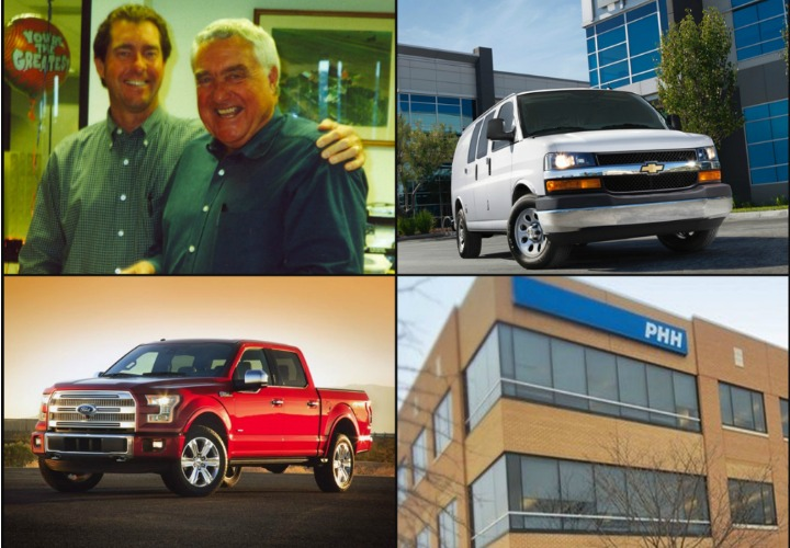 Top 10 News of 2014 on AutomotiveFleet.com