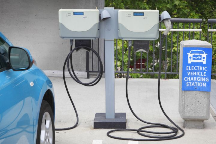 Health Costs From Vehicle Emissions Studied