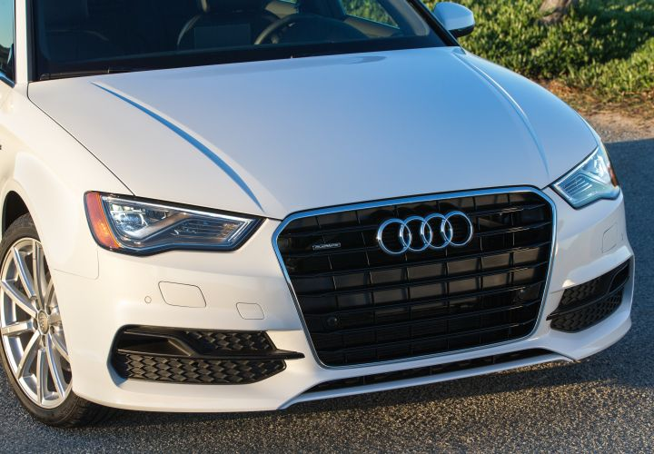 Audi Sets Pricing, Availability for 2015-MY Vehicles