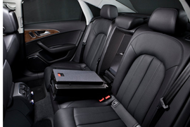 Audi A6, A7 Sedans Recalled for Air Bags