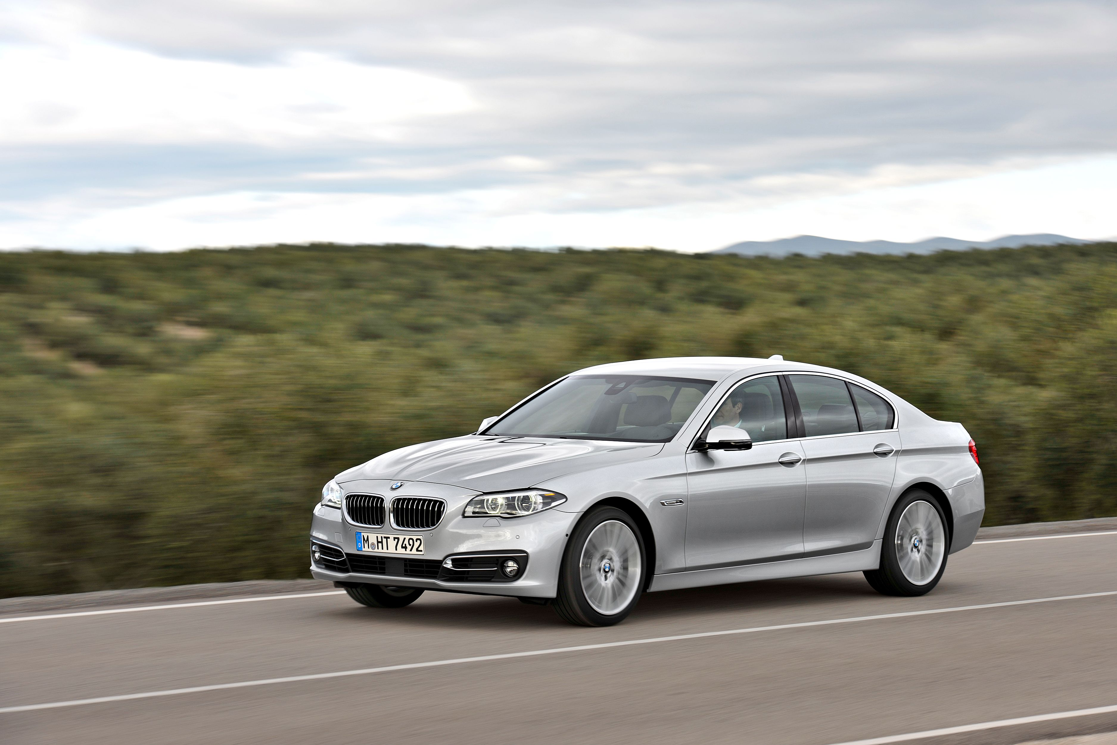 BMW Sets 2017-MY Fleet Incentives