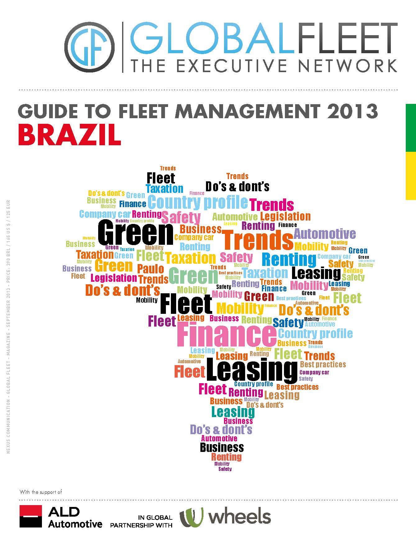 Brazilian Fleet Market Overview Aimed at Global Fleet Decision Makers