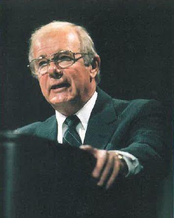 In Memoriam – Bennett Bidwell, 1927 - 2011