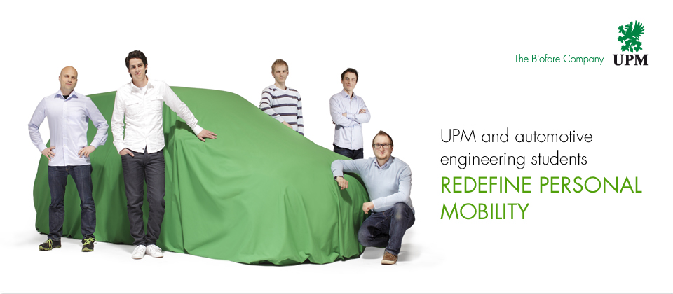 Finnish Green Concept Vehicle to Be Unveiled at Geneva Motor Show