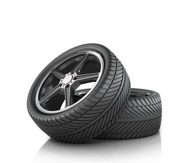 Safety Tip: Tire Maintenance