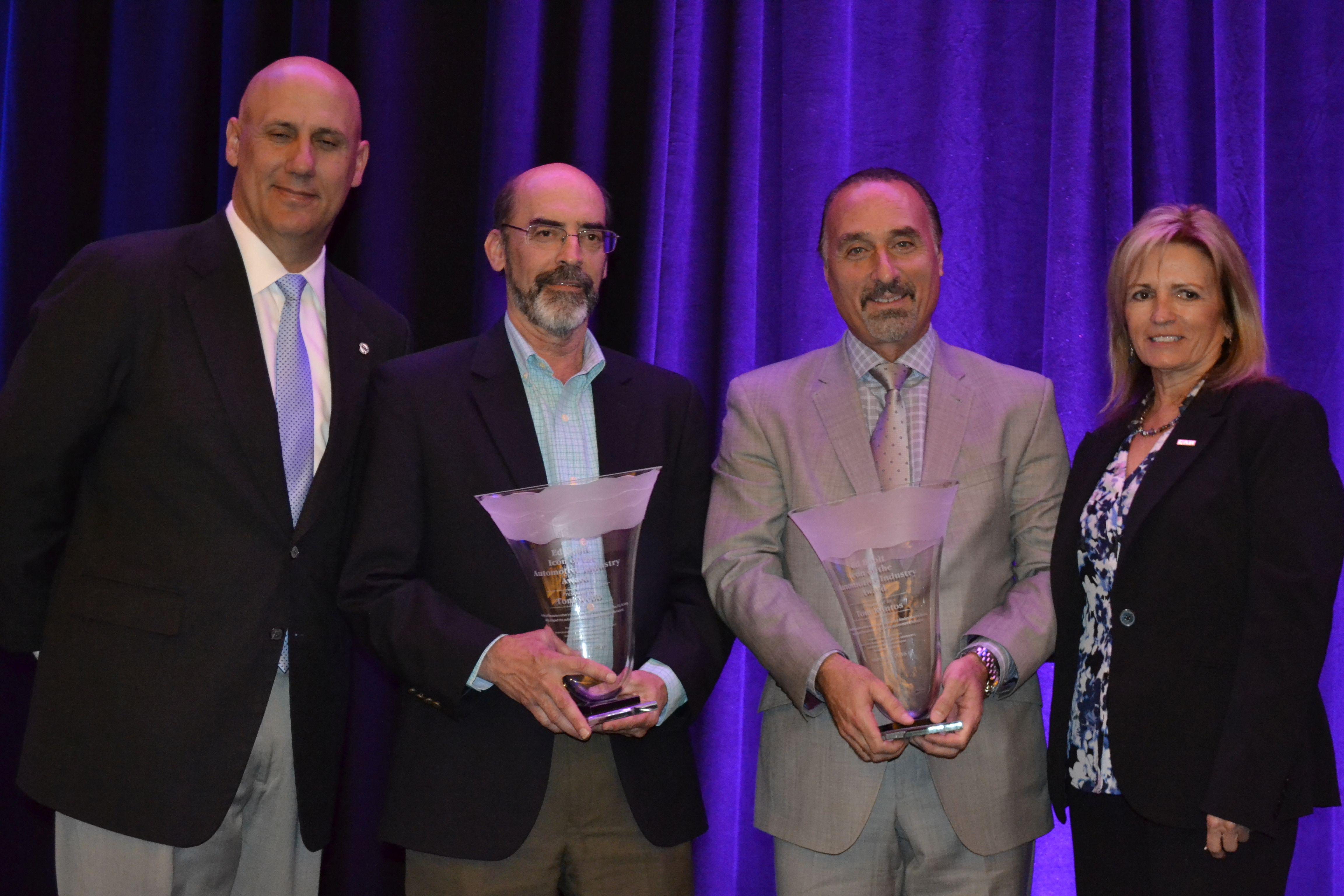 Remarketing Awards Presented at 2016 CAR