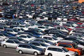 Used Vehicle Sales Increase 1.6% to 39.2M