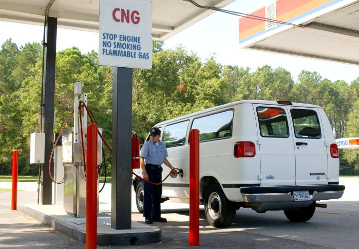 Ore. CNG Provider Focuses on Fleet Customers