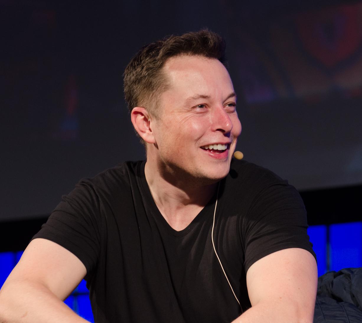 Tesla's Master Plan Includes Commercial Trucks
