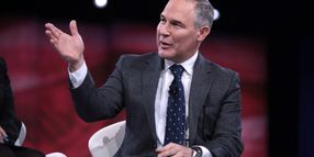 Trump's EPA Orders Revision of Fuel Economy Rules