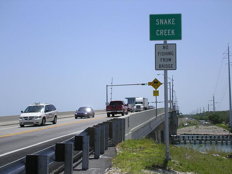 Most Dangerous, Safest Highways Ranked