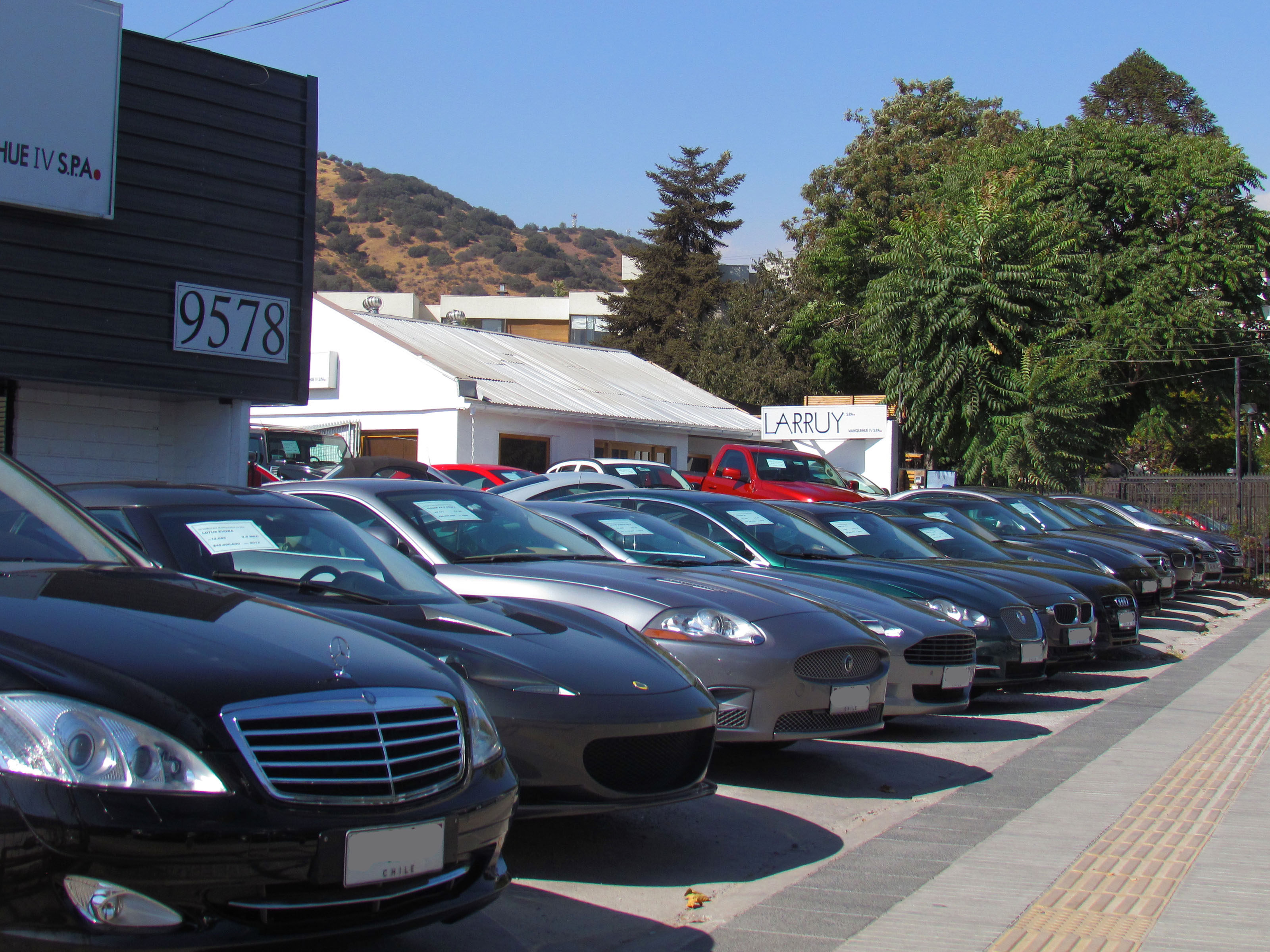 Dealers More Optimistic About Used Car Market vs. New