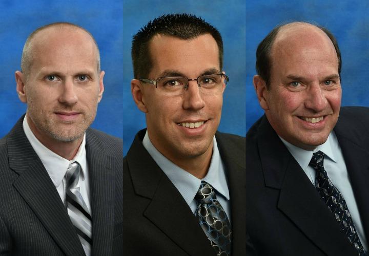 CEI Promotes Tech Team Trio to Director Roles