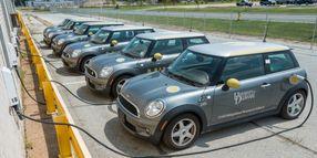 Delaware Expands EV Charging