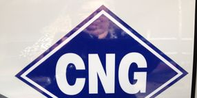 Oklahoma Gov. Signs NGV Conversion Bill