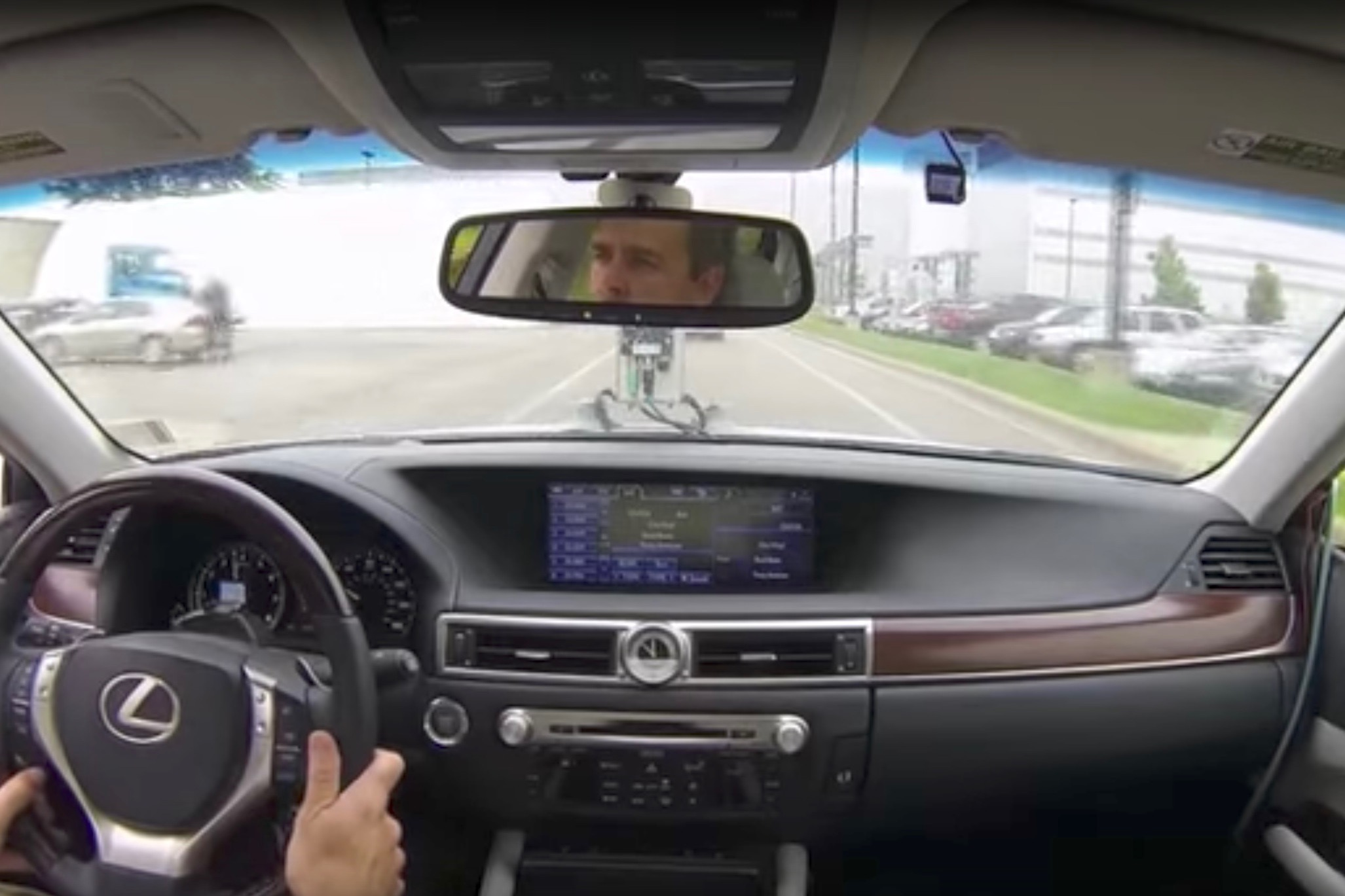 Toyota Researchers Add More Safety Tech Projects