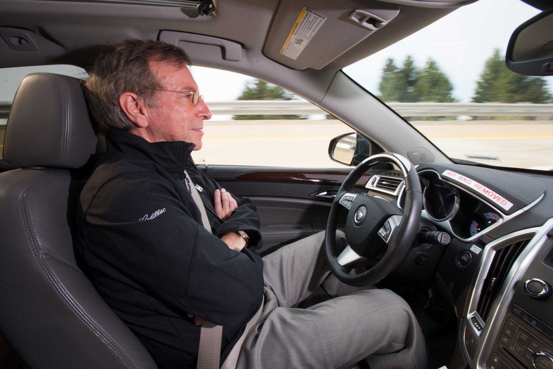 Cadillac's Semi-Autonomous Driving Technology to Undergo Real-World Testing