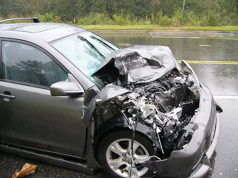 Traffic Deaths Rise 14 Percent