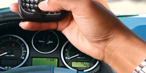 States Join National Push to Fight Distracted Driving