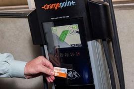 U.S. Bank Updates Voyager Fleet Card to Cover EV Charging