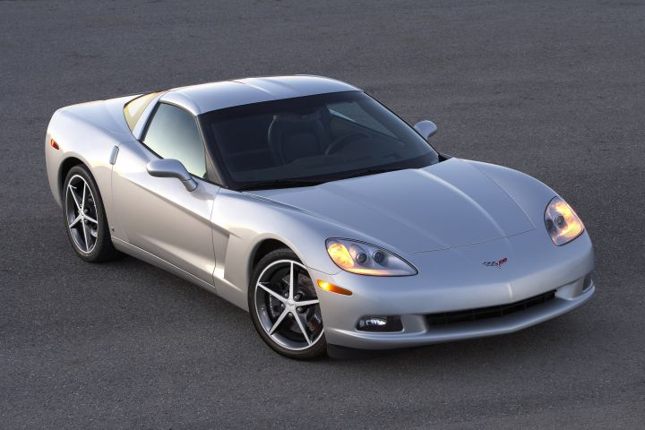 Used Supercars Selling for Bargain Prices