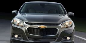 GM Fleet Sales Rise in June