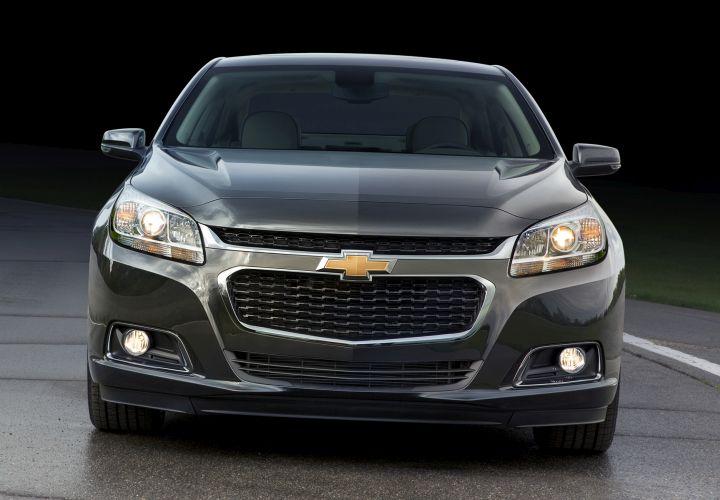 GM Fleet Sales Rise in June