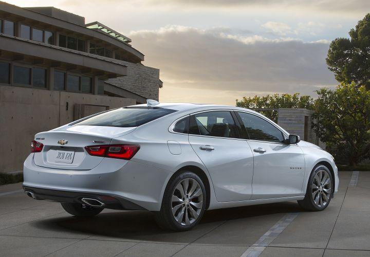 GM Announces 2016-MY Fleet Incentives