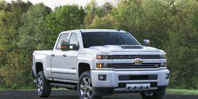 GM Expanding Alt-Fuel Heavy-Duty Pickup Lineup