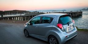 EVs Lose Value Quicker Than Gasoline Vehicles, KBB Reports