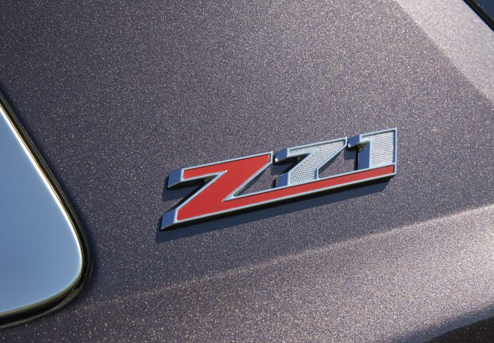 Z71 Trim Confirmed for 2015 Tahoe, Suburban