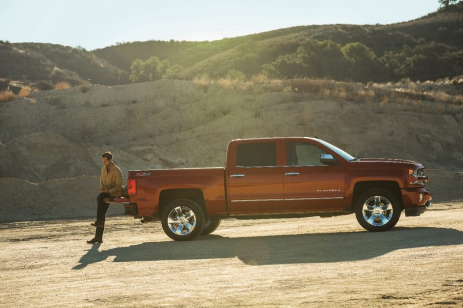 Chevrolet Offers Unlimited Data Plan with OnStar 4G LTE