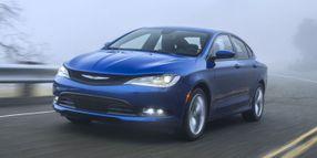 Chrysler Announces Regional Fleet Events