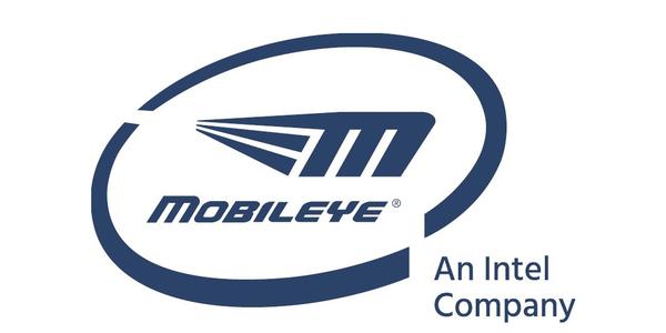 Logo courtesy of Mobileye