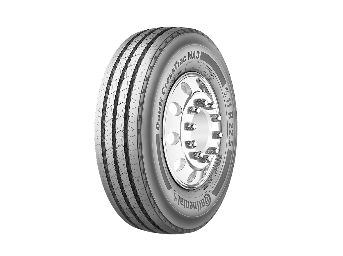 Continental to Raise Truck Tire Prices Again