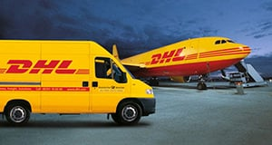 DHL Increases Investment in Sub-Saharan Africa