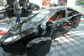 Elio Personal Transportation Vehicle May Reach Fleets