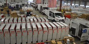 Auto Truck Group Dedicates KC Facility