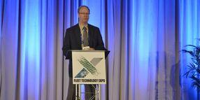 NHTSA Official Talks Autonomous Vehicles, Safety Tech at FTX