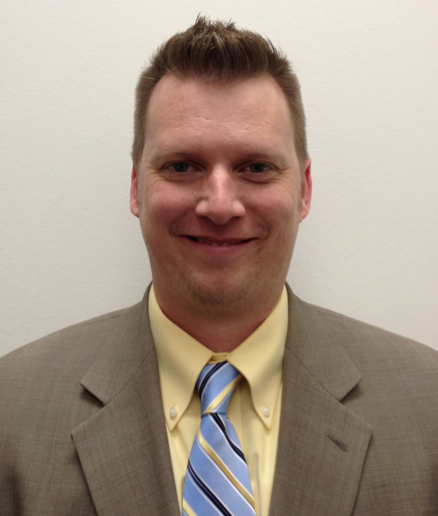 CEI Names Ryan Dicken Midwest Sales Manager