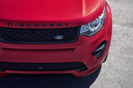 Land Rover Discovery Sport, Range Rover Evoque Recalled